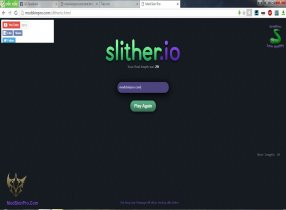 Mod Skin Slither.io Pro và giảm lag trong game :wow