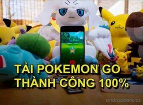 Hướng dẫn tải và cài đặt Pokemon GO cho iOS