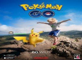 7 poster Pokemon GO cực đẹp và chất