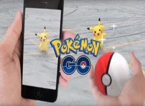Hướng dẫn tải Mod Pokemon Go chơi được tại Việt Nam