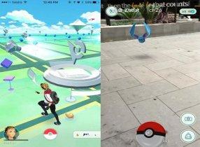 Tải Mod Pokemon Go chơi được ở Việt Nam 100%
