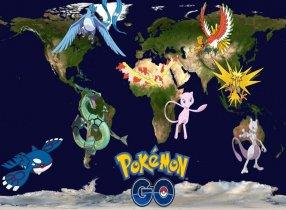 Pokemon Go đã chính thức mở cửa và hiện tại có thể chơi tại Việt Nam