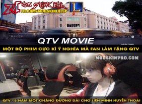 QTV Movie Con đường sự nghiệp của Quách Thành Vũ