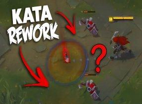Sực mạnh thật sự của Katarina trong tay người chơi hay nhất Thế Giới