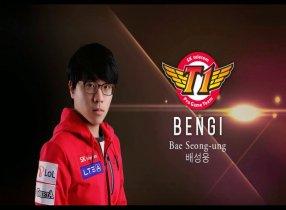 Bất ngờ Bengi truyền thụ Bí Kíp Đi Rừng Gánh Team cực độc
